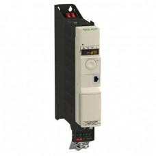 Преобразователь частоты для 3-фазных электродвигателей 4 кВт Schneider Electric Altivar 32 ATV32HU40N4