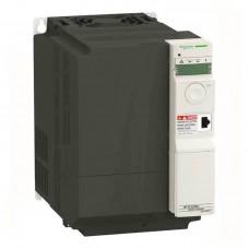 Преобразователь частоты для 3-фазных электродвигателей 7,5 кВт Schneider Electric Altivar 32 ATV32HU75N4
