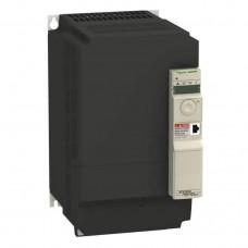 Преобразователь частоты для 3-фазных электродвигателей 15 кВт Schneider Electric Altivar 32 ATV32HD15N4