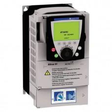 ATV61H075N4 Преобразователь частоты Schneider Electric ATV61 0.75 кВт, 2.3 А, 3 фазы