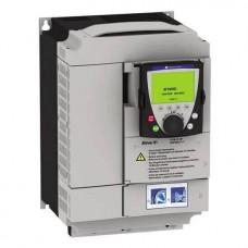 ATV61HD11N4 Преобразователь частоты Schneider Electric ATV61 11 кВт, 27.7 А, 3 фазы