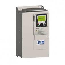 ATV61HD22N4 Преобразователь частоты Schneider Electric ATV61 22 кВт, 48 А, 3 фазы