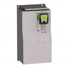 ATV61HD45N4 Преобразователь частоты Schneider Electric ATV61 45 кВт, 94 А, 3 фазы