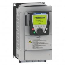 ATV71HU30N4 Преобразователь частоты Schneider Electric ATV71 3 кВт, 7.8 А, 3 фазы