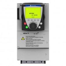 ATV71H075N4 Преобразователь частоты Schneider Electric ATV71 0.75 кВт, 2.3 А, 3 фазы