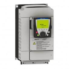 ATV71HD11N4 Преобразователь частоты Schneider Electric ATV71 11 кВт, 27.7 А, 3 фазы