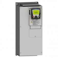 ATV71HD22N4 Преобразователь частоты Schneider Electric ATV71 22 кВт, 48 А, 3 фазы