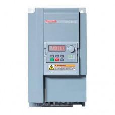 Преобразователь частоты Bosch Rexroth EFC3610-0K40-1Р2-MDA-7P-NNNNN (1 фаза, 0,4 кВт, тяж. пуск)