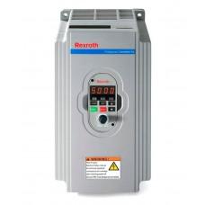 Преобразователь частоты Bosch Rexroth FECP02.1-90K0-3P400-A-BN-MODB-01V01 (3 фазы, 90 кВт, легкий пуск)
