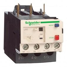Трехполюсное тепловое реле перегрузки Schneider Electric Tesys D 12-18А