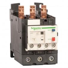 Трехполюсное тепловое реле перегрузки Schneider Electric Tesys D 48-65А