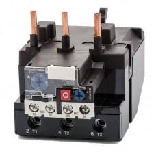 Трехполюсное тепловое реле перегрузки Schneider Electric Tesys D 63-80А