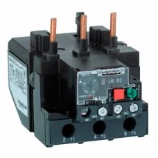 Тепловое реле перегрузки Schneider Electric EasyPact TVS Tesys E 17-25А