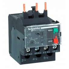 Тепловое реле перегрузки Schneider Electric EasyPact TVS Tesys E 7-10А