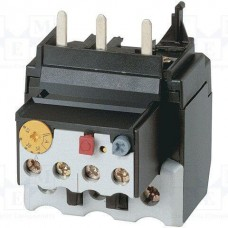 Реле перегрузки для контакторов серии DILM40-DILM72 Eaton ZB65-57, доп. контакты 1НЗ+1НО, 40-57А
