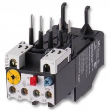 Реле перегрузки для контакторов серии DILM17-DILM38 Eaton ZB32-0,16, доп. контакты 1НЗ+1НО, 0,1-0,16А