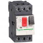 Автоматы защиты двигателей Номинальный ток, А 0,1-0,16