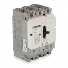 Автоматический выключатель для защиты электродвигателей 110 кВт Schneider Electric Tesys GV7 GV7RE220