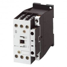 Силовой контактор Eaton DILM17-10 18А, 7.5 кВт, 3 полюса