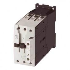 Силовой контактор Eaton DILM40 40А, 18.5 кВт, 3 полюса