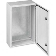 Шкаф распределительный с монтажной платой Schneider Electric Spacial CRN NSYCRN106250P, IP66