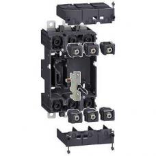 Комплект втычного исполнения 3p для Compact NSX 100\160\250