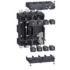 Комплект втычного исполнения 4p для Compact NSX100\160\250