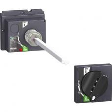Выносная поворотная рукоятка для Compact NSX100\160\250