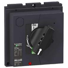 Поворотная рукоятка для Compact NSX400\630
