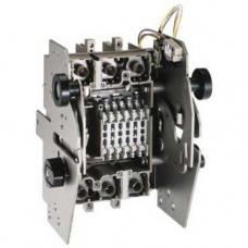 Комплект выдвижного исполнения 3p для Compact NSX100\160\250