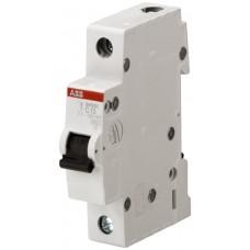 Автоматический выключатель ABB SH201-С63 (2CDS211001R0634)