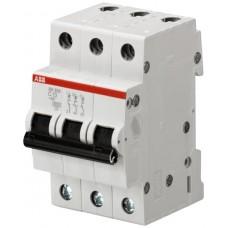 Автоматический выключатель ABB SH203-С10 (2CDS213001R0104)