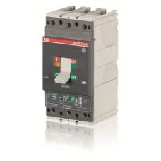 Автоматический выключатель ABB серии Tmax T4N 320 PR221DS-LS / I In = 320 3p FF, 1SDA054117R1