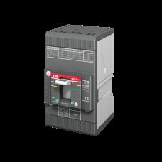 Автоматический выключатель ABB серии Tmax XT1N 160 TMD 160-1600 3p FF, 1SDA067418R1