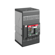 Автоматический выключатель ABB Tmax, XT2N 160 Ekip LSI In = 160A 3p FF, 1SDA067071R1