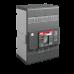 Автоматический выключатель ABB Tmax XT3N 250 TMD 250-2500 3p FF, 1SDA068059R1