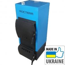 Твердотопливный отопительный котел Rocterm KTB-12, 12 кВт