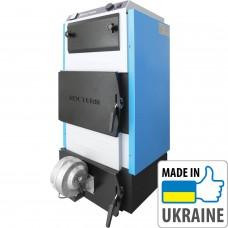 Твердотопливный отопительный котел Rocterm KTB-20B, 20 кВт