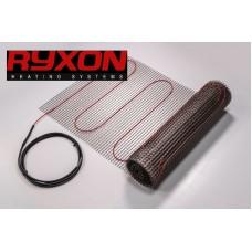 Теплый пол — двужильный нагревательный мат Ryxon 0.5 м², 100 Вт (HM-200-0.5)