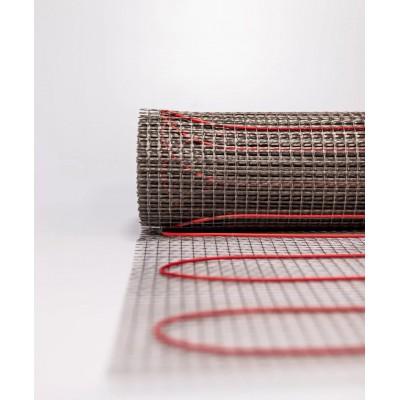 Теплый пол — двужильный нагревательный мат Ryxon 15.0 м², 3000 Вт (HM-200-15)