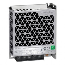 Блок питания ABL2 DC 24 В, 50 Вт Schneider Electric (ABL2REM24020K)