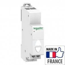 Световой индикатор на DIN-рейку Schneider Electric Acti 9 iIL, двойной индикатор, 110-230В пер. тока