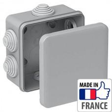 Распределительная коробка открытой установки Schneider Electric 70x70x40 (IMT35090)