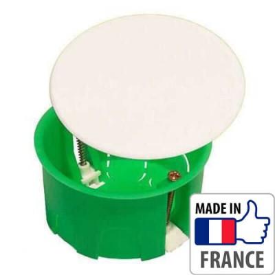 Распределительная коробка для сплошных стен Multifix Schneider Electric 80x40 (IMT35120)