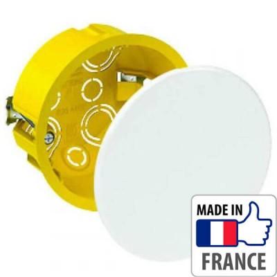 IMT35160 Распределительная коробка для полых стен Schneider Electric 80x45