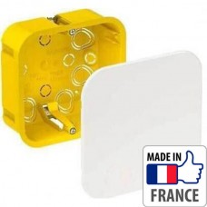 IMT35161 Распределительная коробка для полых стен Schneider Electric 100x100х50
