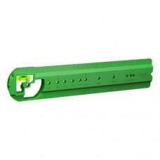 Линейка для разметки стен под монтаж коробок с уровнем Multifix Air Schneider Electric