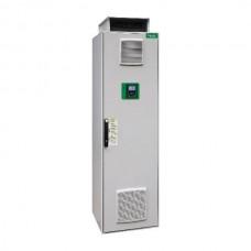 ATV630C20N4F Преобразователь частоты Schneider Electric ATV630 200 кВт, 370 A, 3 фазы (напольный). Нормальный режим