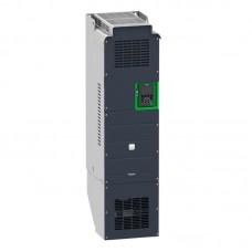 ATV630C11N4 Преобразователь частоты Schneider Electric ATV630 110 кВт, 211 А, 3 фазы (настенный). Нормальный режим