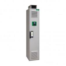ATV930C11N4F Преобразователь частоты Schneider Electric ATV900 110 кВт, 211 А, 3 фазы (настенный). Нормальный режим